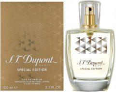 St. Dupont Dupont Femme Edition - 100ml - Eau de parfum