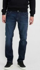 Blauwe Cars regular fit jeans Henlow