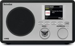 TechniSat DIGITRADIO 303 SWR3 Edition DAB+, UKW und Internetradio