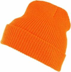 Fostex Commando muts oranje