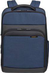 Blauwe Samsonite Mysight Backpack 17.3'' blue backpack