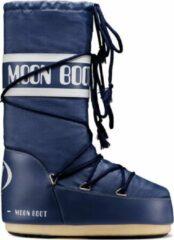 Blauwe Moon Boot Nylon Laarzen, blue Schoenmaat EU 35-38