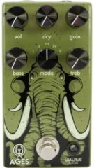 Walrus Audio Ages Five-State Overdrive effectpedaal