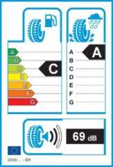 Universeel Michelin Primacy 4 215/55 R16 93H
