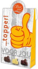 Voor Jou! Cadeau Doos Young Duimpjes Topper (100g)