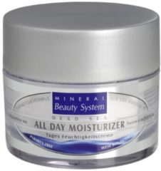 Mineral Beauty System All Day Moisturizer 50ml