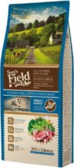 Sam's Field Adult Large Rund&Kalf&Aardappel - Hondenvoer - 13 kg