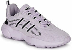 Paarse Sneakers Haiwee W by adidas originals