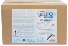 Gastro WC-Steine 20 Stück