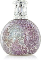 Gouden Ashleigh & Burwood Small Fragrance Lamp Frosted Rose