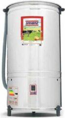 Zilveren Sahbaz Elektrische Botermachine model 1040