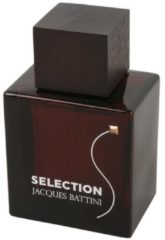 JACQUES BATTINI Man Selection Eau de Toilette