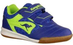 Kangaroos Kinderschuhe Power Comb 18064-4800- Kinderschuhe Teens Jungs Gr. 25 - 42, B
