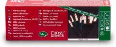 Konstsmide 6302-100 Mini-lichtketting Binnen Energielabel: LED werkt op het lichtnet 35 st. LED Warm-wit