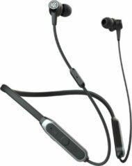 JLab Audio Epic ANC met Nekband - Draadloze Bluetooth Koptelefoon - Noise Cancelling - Wireless In-ear oordopjes - Zwart
