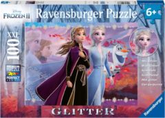 Ravensburger Spieleverlag Ravensburger puzzel Disney Frozen 2 - Legpuzzel - 100 stukjes