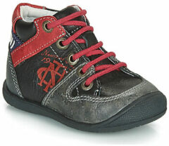 Zwarte Laarzen Catimini COMATULE