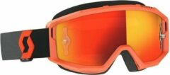 Oranje Scott Primal orange/black