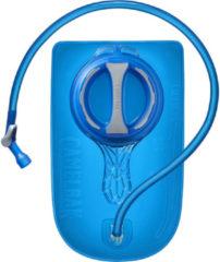Blauwe CAMELBAK Drinkreservoir Crux 2L drinksysteem, Unisex (dames / heren),