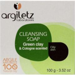 Argiletz Kleizeep groen 100 Gram