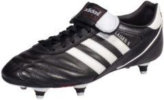 Fussballschuhe mit Schraubstollensohle Kaiser 5 Cup:033200 Adidas Originals Schwarz