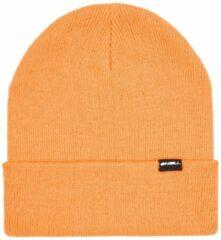 Oranje O'Neill Dolomite Beanie Heren Muts - Citrine Orange