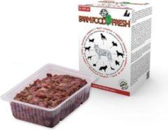 Farm food rundvlees compleet 2x400 gr