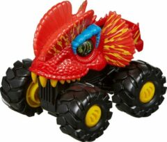 Rode Nikko Toys Nikko - Road Rippers Auto Rev-Up Monsters: Dilophosaurus