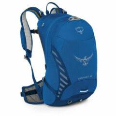 Osprey - Escapist 18 - Fietsrugzak maat 16 l - S/M, blauw