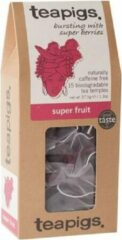 Teapigs Super Fruit - 15 Tea Bags