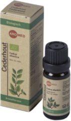 Aromed Cederhout olie bio 10 Milliliter