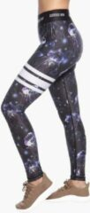 Sacrifice Now - LEGGINGS- BIOLUMINESCENCE Series Premium Quality