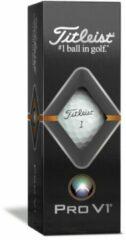 Titleist Pro V1 3 ballen golfballen