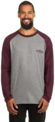 Dickies Dickies Baseball T-Shirt LS