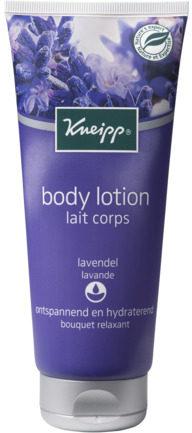 Afbeelding van Kneipp Bodylotion Pure Ontspanning Lavendel 200ml