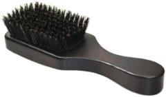 Denman Jack Dean Beech Wood Dark Finish Club Brush