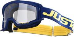 JUST1 Goggle Vitro Blue-Yellow