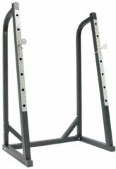 Zwarte Squat Rack Focus Fitness Force 8 - Krachtstation
