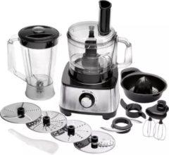 Zilveren ProfiCook Keukenmachine 1200 W Zilver PC-KM 1063