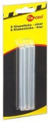 Goobay Fixpoint 7,2mm lijm sticks (6 stuks)