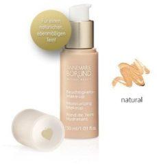 ANNEMARIE BÖRLIND Make-up Teint Fluid Make-Up Nr. 31W Natural 30 ml