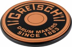 Gretsch Drums GREPAD12O Orange 12 Inch oefenpad