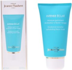 Zwarte Jeanne Piaubert Intense ƒclat Radiance Booster Exfoliating Face Mask 75ml