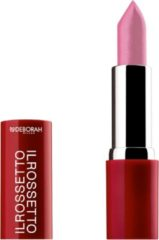 Roze Deborah Milano Lipstick Rossetto - 532 Hot Pink -Lippenstift