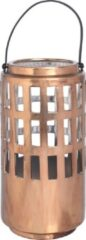 Bronze Home & Styling LANTAARN - WINDLICHT - binnen/buiten -PORSELEIN