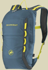 Mammut Neon Light Kletterrucksack Volumen 12 dark chill