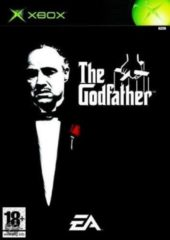 Electronic Arts Godfather - The Game (import)