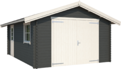Outdoor Life Products Outdoor Life | Garage Yarik | Carbon Grey | 560x400 cm