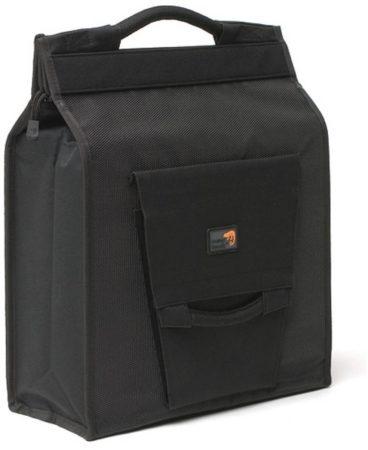 Afbeelding van Zwarte New Look New Looxs Dailyshopper - Fietstas / Shopper - 24 l - Black