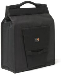 Zwarte New Look New Looxs Dailyshopper - Fietstas / Shopper - 24 l - Black